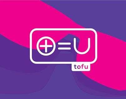 Branding - tofu