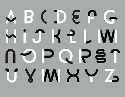 Pride Protest Party – Typeface and Movement Identity