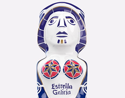 Estrella Galicia corporate items
