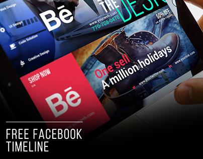 Free Facebook Timeline