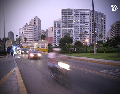 Fotogalería: Perú y Lima