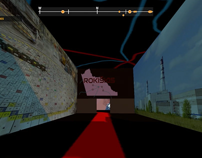 FPS Microgame adaptation