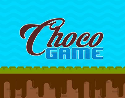 CHOCO GAME   ZMÍDIA
