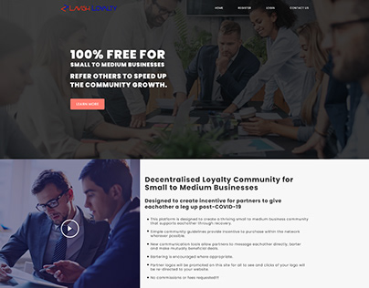 Business Networking platform