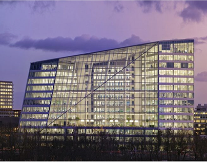 The World's Most Sustainable & Eco-Friendly Buildings