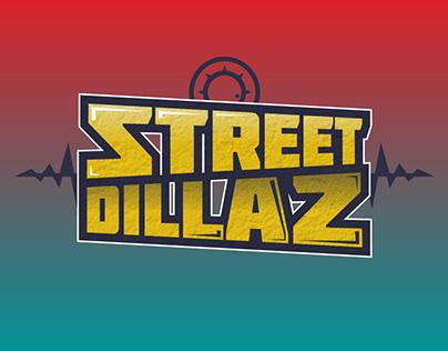 Street Dillaz Animation