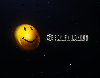 London Scifi 2019 #SFL19 - Ident