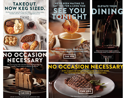Restaurant Marketing and Design