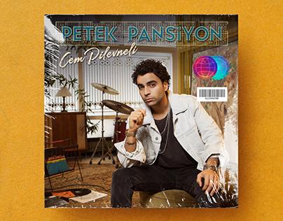 Petek Pansiyon Album Project
