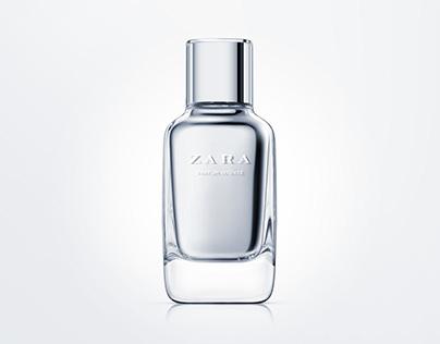 Zara Parfum Intense