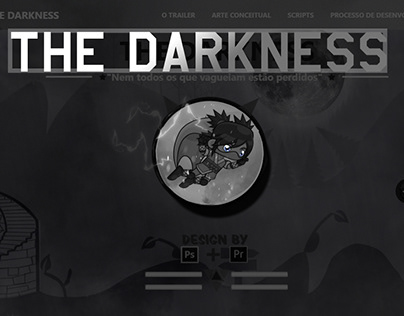 THE DARKNESS - SITE