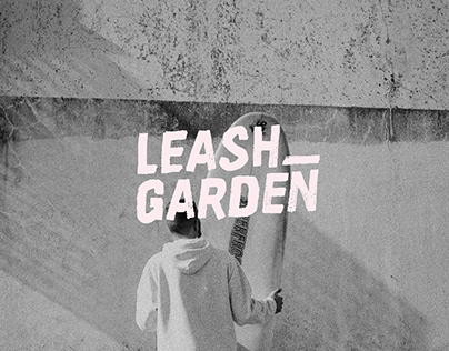 Leash Garden - Surf festival à Paris