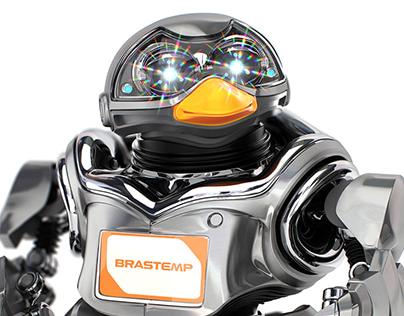Penguin - Robot