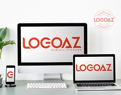 LOGO - DESIGN LOGOAZ