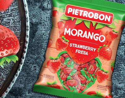 Redesign Pietrobon Morango