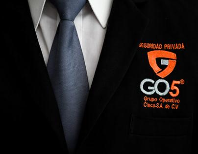 GO5 - LIMPIEZA Y SEGURIDAD PRIVADA