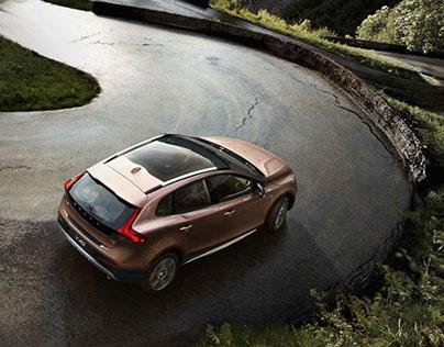Volvo hasło na rok 2017