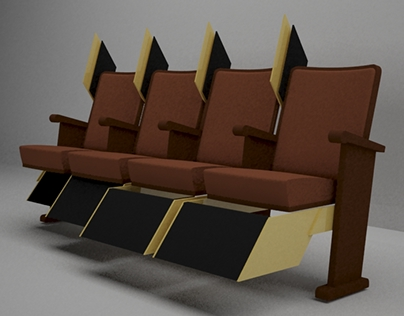 Read Rest Reuse - Furniture Remade