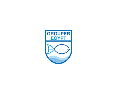 Grouper Egypt Logo