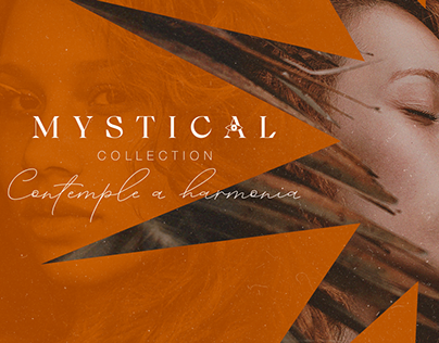 Lulu Souto - Mystical collection