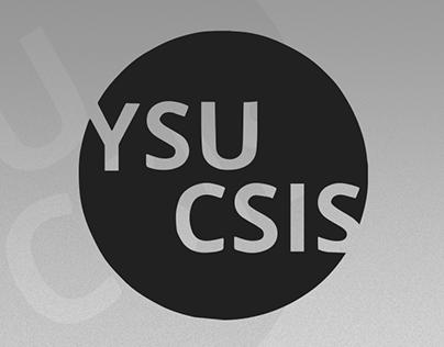 YSU CSIS Logo
