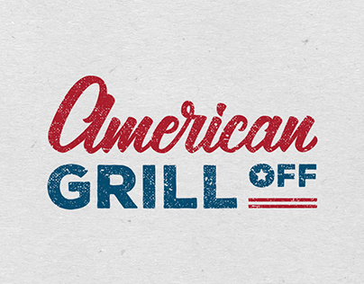 American Grill Off