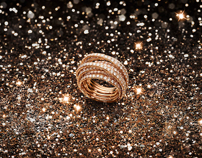De GRISOGONO Geneve - Cosmic Creation(Glitter)