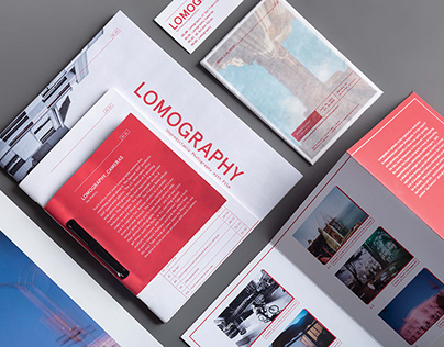 Lomography Exhibition