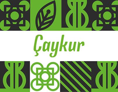 Çaykur Rebranding