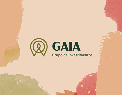 Gaia Identidade Visual