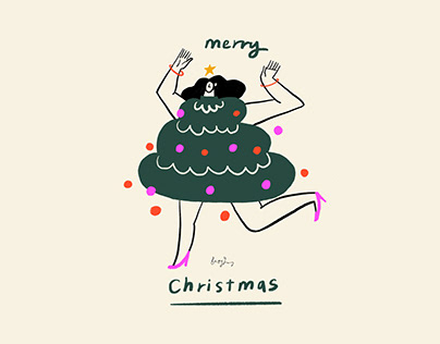 HOLIDAY | GIPHY ILLUSTRATION