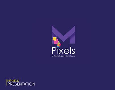 Mpixels Profile