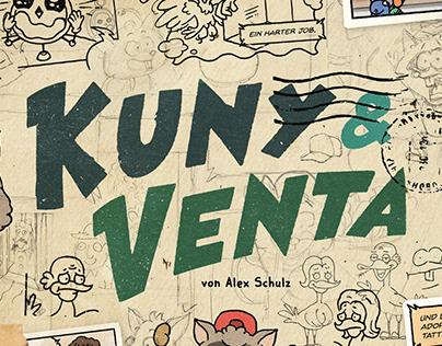 Kuny & Venta