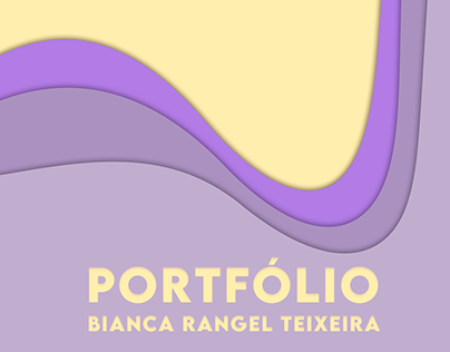 Portfólio - Bianca Rangel Teixeira
