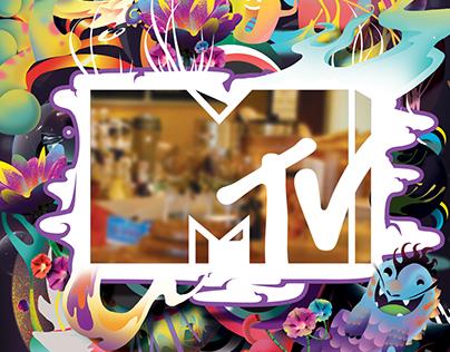 MTV Vietnam - MTV SPOT