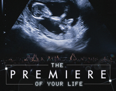 Cinemark - The Premiere of your Life