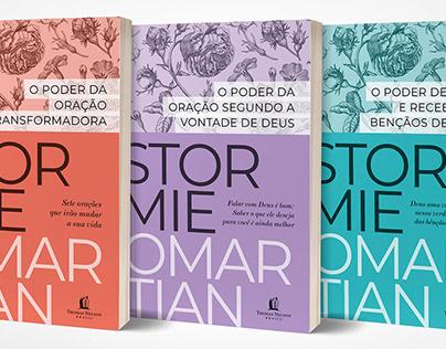 Série Stormie Omartian