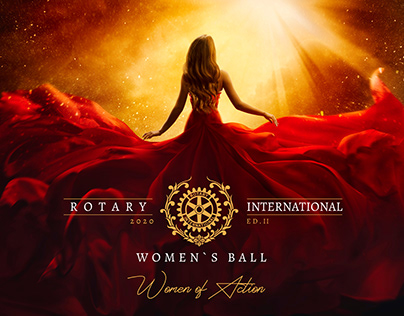 Rotary International Women's Ball, 2020