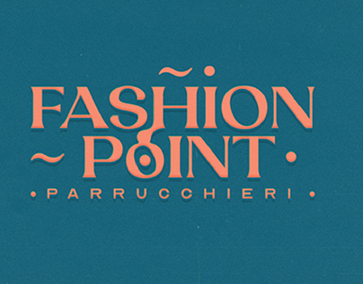 Fashion Point / Hairdressing