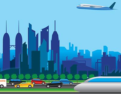 CITYSCAPE v1.0
