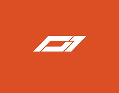 D1 Racing - logo and branding design