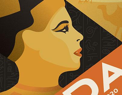 Toledo Opera 2020-2021 Posters