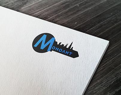 Логотип для компании недвижимости🏡🔑