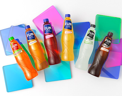 JDO's rebrand of FUN Light brings out its playful side