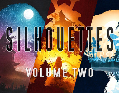 Silhouettes - volume two