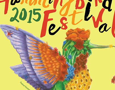 The Hummingbird Festival