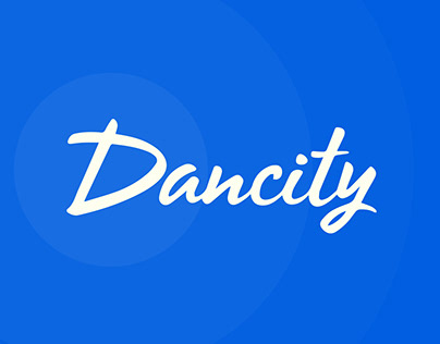 Dancity — Web & Mob App