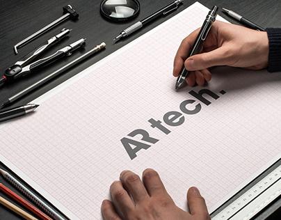 AR tech - Branding