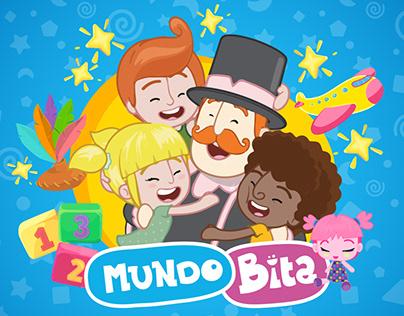 Mundo Bita Party Line