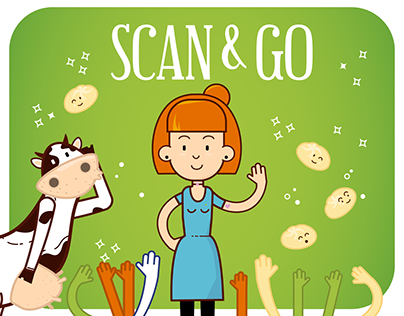 Scan & Go   Explainer video